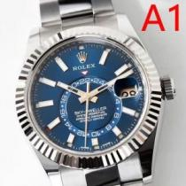 最高級時計ロレックス スカイドゥエラー 腕時計 コピー ROLEX  人気ブランド 最先端究極の精度 海外ファション通販-1