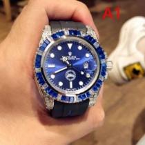 スイスの高級腕時計 ロレックス 時計 メンズ ROLEXコピー 優雅さ 最新モデル 2020人気ランキングブランド激安販売-1
