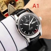 OMEGA男性用腕時計 スーパーコピー オメガ 時計 2020新作 使い勝手が良く人気最新モデル高品質華やかさをプラス 上品-1