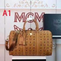 2020年秋に買うべき 多色可選  エムシーエム MCM ハンドバッグ 簡単におしゃれに見せてくれる-1