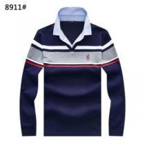 2色可選 冬を彩る2020SS新作 長袖/Tシャツ Polo Ralph Lauren ポロ ラルフローレン 魅力を放つ秋冬新作-1