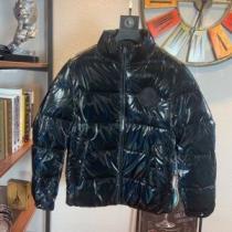 極寒の地でも耐えうる圧倒的な防寒性 MONCLER モンクレール定番人気の2020秋冬モデル ダウンジャケット-1