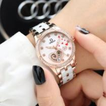 優雅な新作 オメガ スーパーコピー 時計 レディース 人気モデル OMEGA 腕時計 おすすめ激安通販オシャレさんたちが注目-1