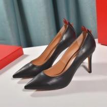 洗練さのデザイン VALENTINOパンプスコピーヴァレンティノ靴 実用性ながら手頃な価格 オフィスレディースにぴったり-1