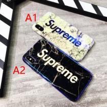 Supreme iPhone ケース 激安 デザイン性も耐久性も抜群 シュプリーム スマホケース コピー ブラック ホワイト ユニーク セール-1