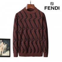 2020トレンド秋冬おすすめ安い FENDI フェンディ オシャレスタイルが今年流 プルオーバー-1