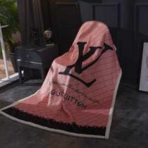 数量限定最新作 ヴィトン コピー代引きLOUIS VUITTON激安毛布 想像以上の柔らかさと軽量 思ったよりやさしい肌触り-1