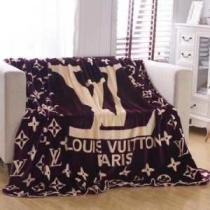 呼び声が高い新名品 ヴィトン スーパーコピー 安心 LOUIS VUITTON激安毛布 累計出荷枚数大 柔らかで上品な肌触り-1