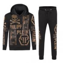 秋冬流行りファション 上下セット2020秋冬憧れのブランドはすすめ  PHILIPP PLEIN フィリッププレイン-1