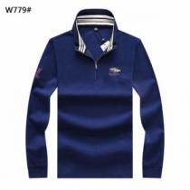 3色可選2020秋冬活躍人気定番新作 ポロ ラルフローレン  長袖/Tシャツ Polo Ralph Lauren-1