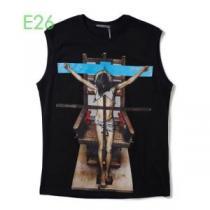 ジバンシー 大人気のブランドの新作 GIVENCHY 確定となる上品 半袖Tシャツ 20SSトレンド-1