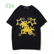 VIP価格SALE ジバンシー 2年以上連続1位獲得 GIVENCHY 半袖Tシャツ エレガントな雰囲気-1