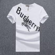 狙える優秀アイテム 3色可選バーバリー おしゃれに大人の必見 BURBERRY 20SS☆送料込 半袖Tシャツ-1