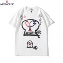 今季HOT人気セール モンクレール コピー 通販 新作入手困難 MONCLER半袖tシャツ 新作超激得100%新品-1