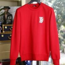 セーター メンズ Burberry 大人トレンドを楽しめるモデル バーバリー コピー 服 レッド ブランド ストリート 2020限定 安い-1