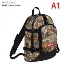 2020年の春夏はこれ!4色可選 Supreme 47Th Backpack1年を通して使える万能 リュック、バックパック-1
