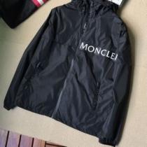 MONCLER ジャケット 人気 大人シックさを楽しめるモデル モンクレール 新作 メンズ 3色選択可 コピー ロゴ ブランド 品質保証-1