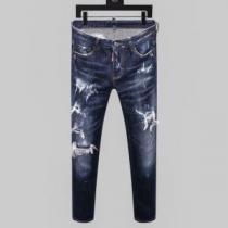 DSQUARED2 Under Patch Sexy Mercury Jeansディースクエアード デニムパンツ メンズ コピー激安2020春夏最新-1