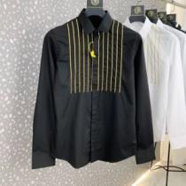 2色可選 海外ブランド最安い通販フェンディ FENDI 2020年のカラーおすすめシャツ 新作がお目見え-1