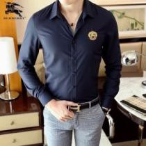 日本未入荷BURBERRY コレクション シャツ2020春夏限定 バーバリー コピー 服 優しい肌触り定番モデル30代男性に-1