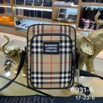 バーバリー ショルダーバッグ コーデ トレンディなコーデに最適 メンズ Burberry コピー ブランド 2020新作 VIP価格-1