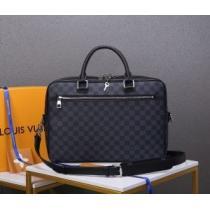 20SSトレンドLouis Vuittonブリーフケース N50200 PDB MMヴィトン スーパーコピー トートバッグおしゃれに大人の必見-1