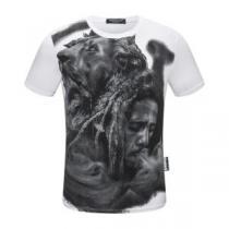多色可選 20SSトレンド フィリッププレイン PHILIPP PLEIN 半袖Tシャツ 手頃価格でカブり知らず-1