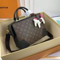 ルイ ヴィトン ショルダーバッグ コーデ きちんと感を楽しむモデル Louis Vuitton レディース コピー 多色 おすすめ 安価-1