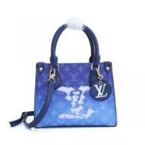 ショルダーバッグ 人気 Louis Vuitton シックで機能性高い ルイ ヴィトン バッグ 値段 レディース コピー ブランド 安価-1
