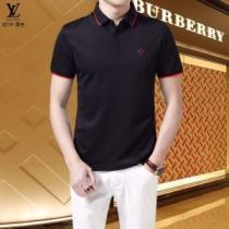 今夏人気ブランド LOUIS VUITTON半袖ポロシャツヴィトンコピー通販 新作超激得100%新品 人気爆発今すぐ買いたい-1
