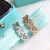 ティファニー 是非ともオススメしたい Tiffany&Co リング/指輪 手の届くプライスが魅力的-1