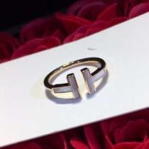 リング/指輪 通勤通学どちらでも使え ティファニー 限定アイテムが登場 Tiffany&Co-1