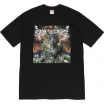 多色可選 2020話題の商品 半袖Tシャツ お値段もお求めやすい シュプリーム 安心の実績 SUPREME-1