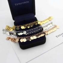 3色可選 ファッショニスタを中心に新品が非常に人気 ティファニー Tiffany&Co 2020春新作 ブレスレット-1