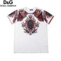 おしゃれな人が持っている 半袖Tシャツ 2年以上連続1位獲得 ドルチェ&ガッバーナ Dolce&Gabbana-1