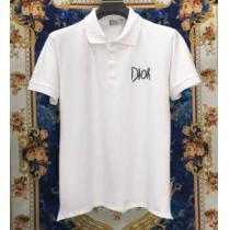 2020モデル 半袖Tシャツ 2色可選 シンプルなファッション ディオール DIOR  ストリート感あふれ-1