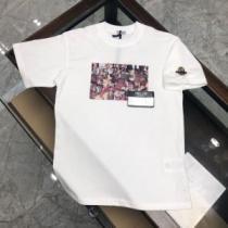 おしゃれに大人の必見 半袖Tシャツ2色可選  大人の新作こそ モンクレール MONCLER 絶対に見逃せない-1