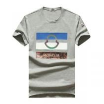 着こなしtシャツおしゃれモンクレール 激安 コピー MONCLERコレクション 使い勝手の良い春夏スウェットウェアコーデ-1