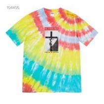 毎日使うアイテム  半袖Tシャツ 上質な素材と高尚な シュプリーム 使い勝手のいい SUPREME-1