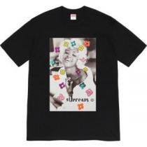 今一番注目の新品  4色可選 半袖Tシャツ 日本未入荷モデル シュプリーム SUPREME 早くも完売している-1