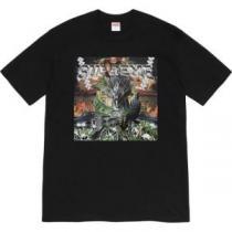 多色可選 激安手に入れよう  半袖Tシャツ 見た目も使い勝手 シュプリーム 今話題の人気新作 SUPREME-1