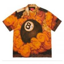 高級感あるデザイン  シュプリーム SUPREME 人気ブランドの新作 半袖Tシャツ 個性的なスタイル-1