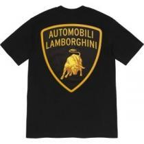 世界的完売  シュプリーム 3色可選 2020最新モデル SUPREME 半袖Tシャツ 洗練された美しい-1