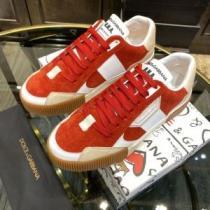いまなら選べる新作  スニーカー 2020年のカラードルチェ&ガッバーナ Dolce&Gabbana-1