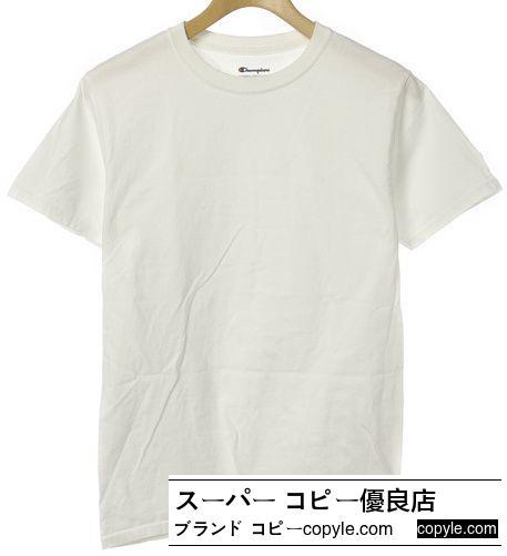 Champion チャンピオン スーパー コピー☆白Tシャツ-3