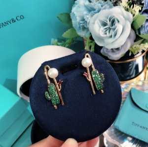 確定となる上品 イヤリング 取り入れやすい ティファニー 人気が継続中 Tiffany&Co-3