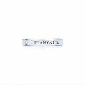 20SSトレンド ティファニー Tiffany&Co 手頃価格でカブり知らず リング/指輪 素敵なアイテム-3