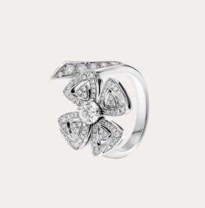 この時期の一番人気は リング/指輪 コーデの完成度を高める ブルガリ BVLGARI さらに魅力的-3