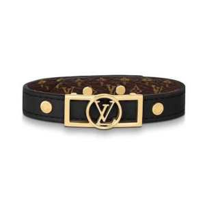 ブレスレット 2色可選 人気ランキング最高 ルイ ヴィトン 有名ブランドです LOUIS VUITTON争奪戦必至-3