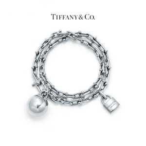 ティファニー ストリート3色可選 界隈でも人気 Tiffany&Co 20新作です ブレスレット デザインお洒落-3